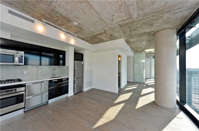 224 KING WEST - PENTHOUSE FOR SALE