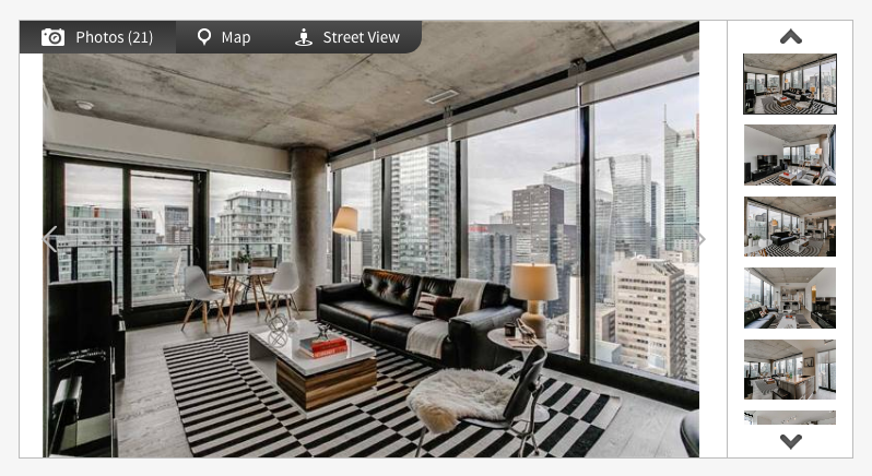 224 KING WEST - TWO BEDROOM CONDO FOR SALE