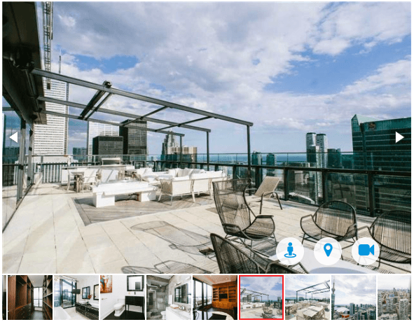 224 King St W Penthouse For Sale - Call Yossi Kaplan