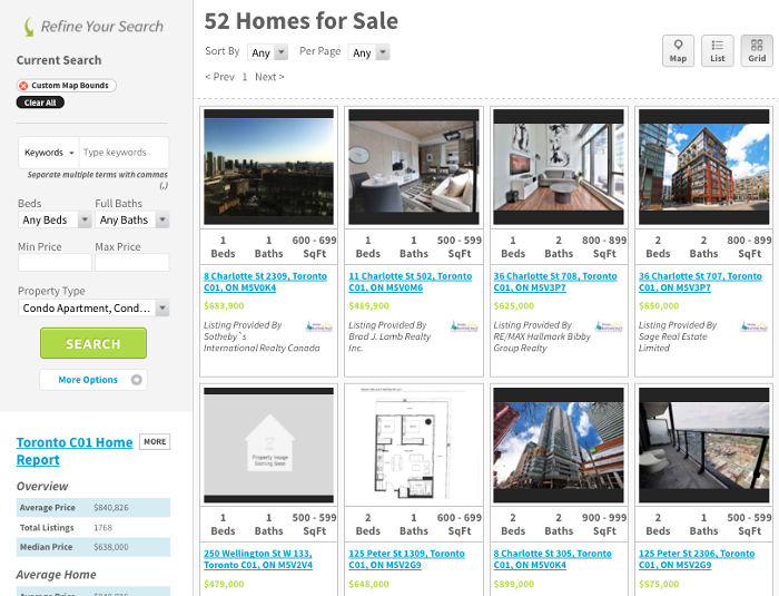 Financial District Condos For Sale. Call Yossi KAPLAN.