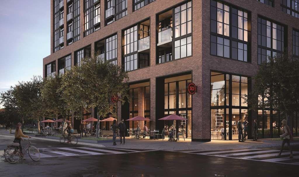 2306 Saint Clair Ave W - Stockyards District Residences - Buying or Selling Call Yossi Kaplan