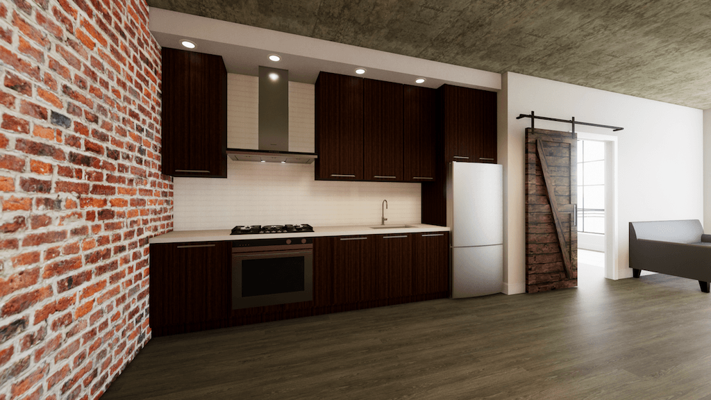 31 Gladstone Ave Condos - Loft style - Call Yossi Kaplan