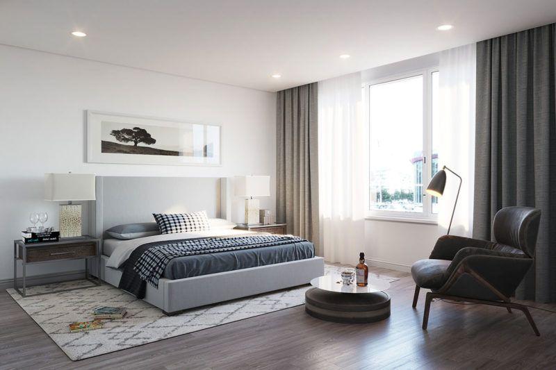 33 Jarvis Brantford - Bedroom - Sales call Yossi Kaplan, MBA