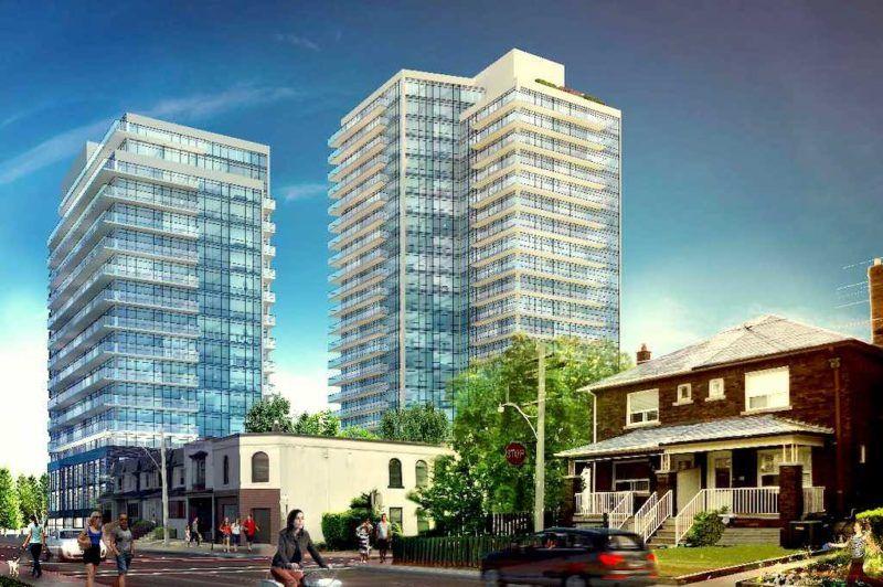 386 Symington Ave Condos & Townhomes - Sales Contact Yossi Kaplan