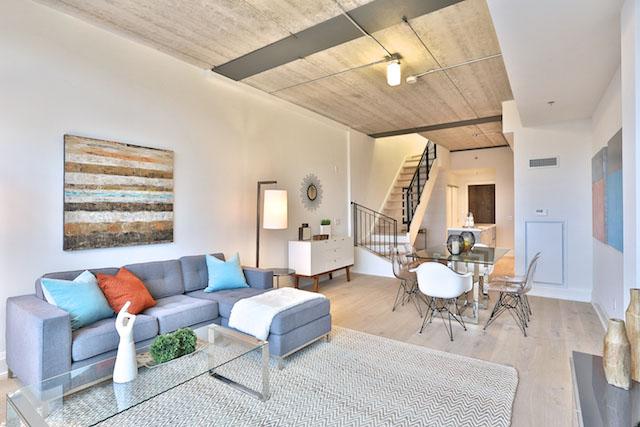 41 OSSINGTON - TWO BEDROOM LOFT FOR SALE - CONTACT YOSSI KAPLAN