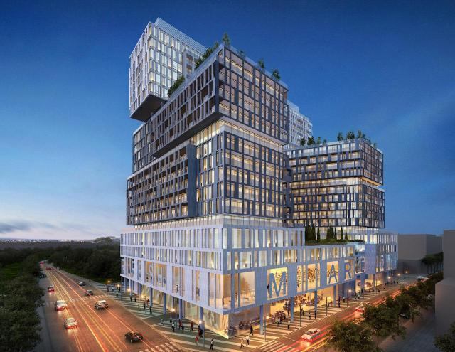 48 POWER ST - HOME CONDOS BY GREAT GULF - YOSSI KAPLAN REAL ESTATE