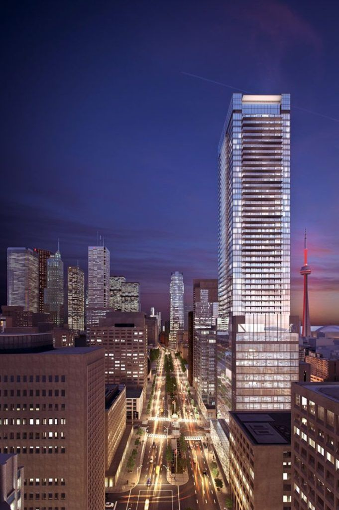 488 University Ave - Condos for Sale