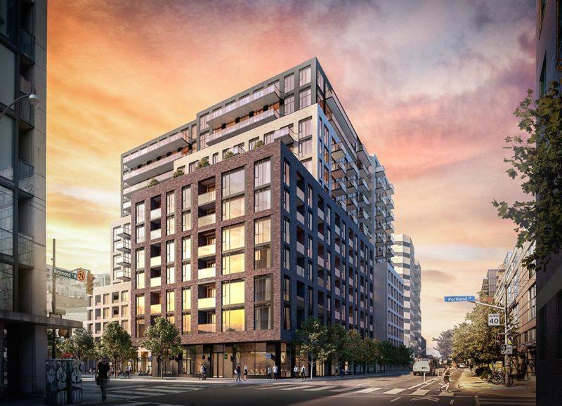 543 Richmond Condos - Buying or Selling? Call Yossi Kaplan, MBA