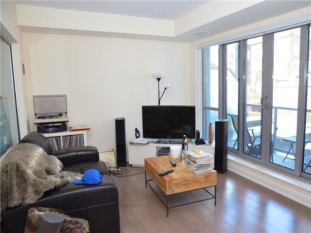 55 FRONT EAST - ONE + DEN FOR SALE - CONTACT YOSSI KAPLAN