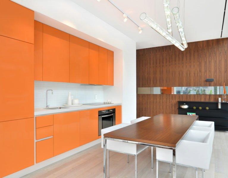 60 Colborne Condos for Sale - kitchen - Sales Yossi Kaplan