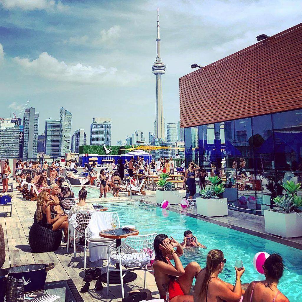 629 King West Condos for Sale | Thompson Toronto - Call Yossi Kaplan