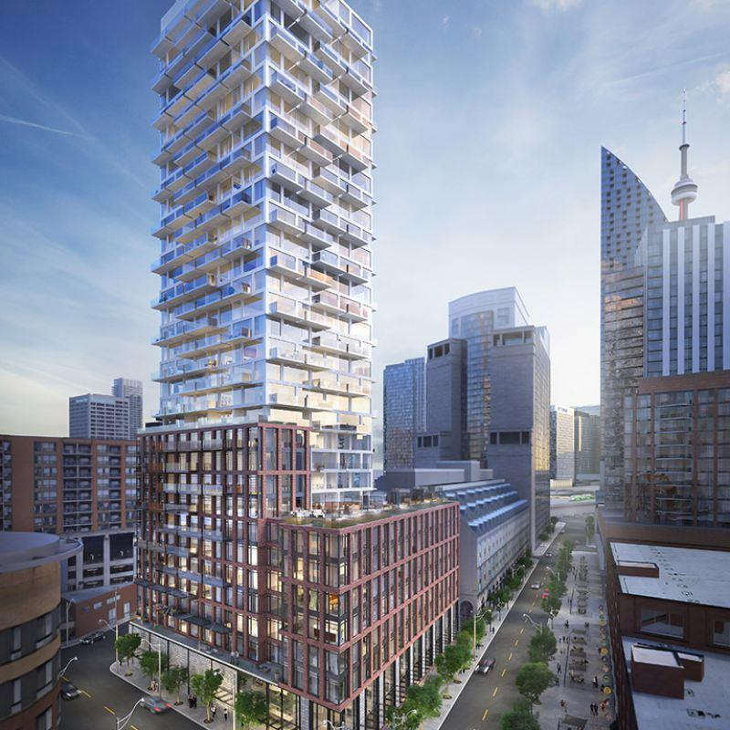 75 THE ESPLANADE CONDOS FOR SALE - YOSSI KAPLAN REAL ESTATE INVESTMENTS