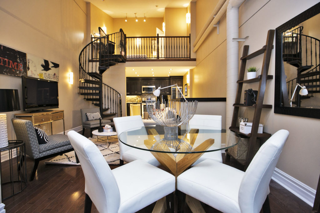 Five Amazing Downtown Condos For Sale