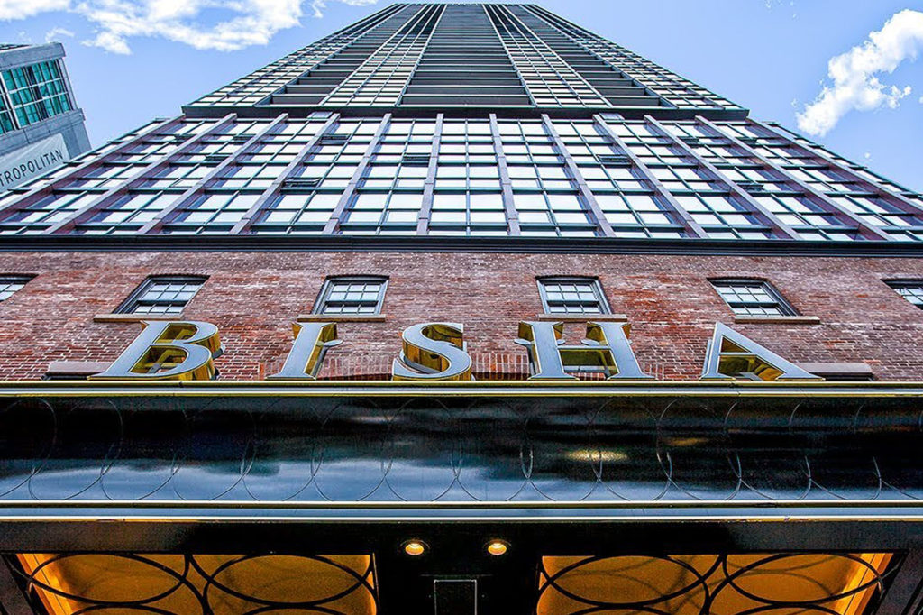 88 Blue Jays Way - Bisha Condos for Sale - Call Yossi Kaplan - Street View