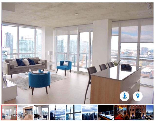 88 Blue Jays Way 2-Bed Condo for Sale [Bisha] - Call Yossi Kaplan