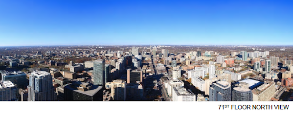 Aura Condos & Assignments For Sale - Penthouse Views North