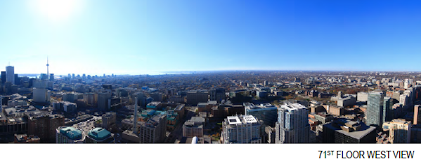 Aura Condos & Assignments For Sale - Penthouse Views West