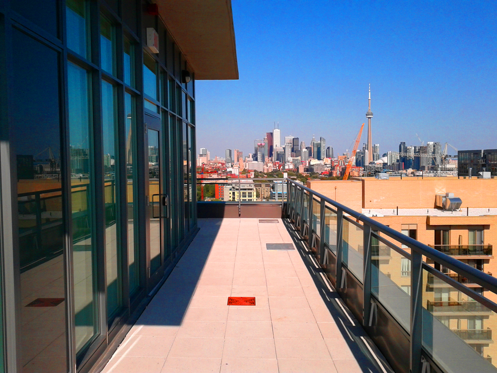 BOHEMIAN EMBASSY CONDOS - BUY, SELL, RENT - 1169 & 1171 QUEEN ST WEST