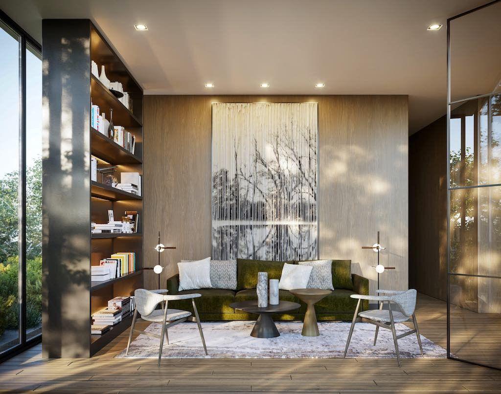 Crosstown Condos - Crowsstown One Bar 2 - VIP Sales & Rentals by Yossi Kaplan, MBA
