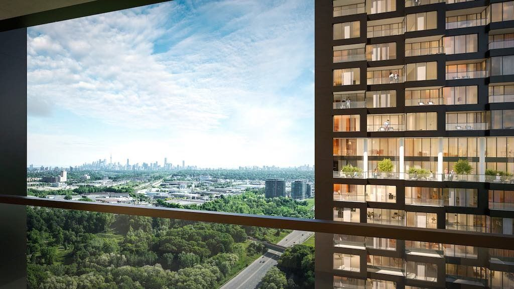 Crosstown Condos - Crowsstown One View 2 - VIP Sales & Rentals by Yossi Kaplan, MBA