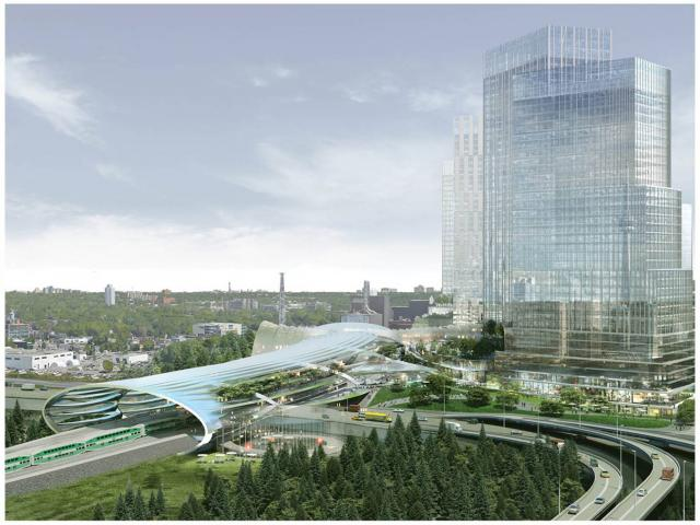 downtown-east-harbour-transit-hub