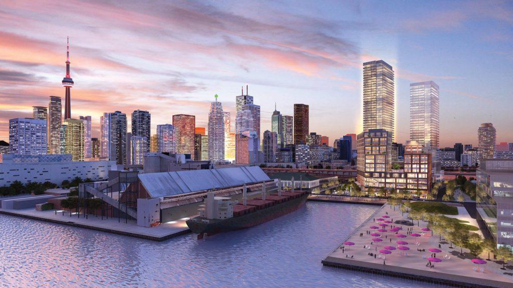 Waterfront Condos For Sale - Yossi Kaplan