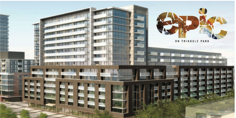 Epic Condos For Sale - Assignment Condos For Sale by Yossi Kaplan