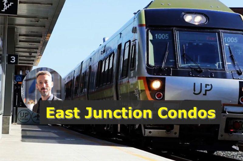 East Junction Condo & Townhouses @ 394 Symington   Condos For Sale