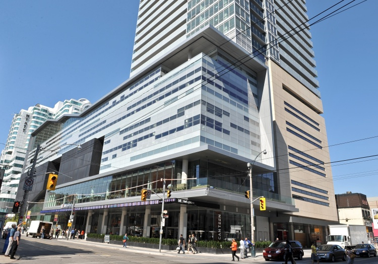 FESTIVAL TOWER CONDOS FOR SALE - CONTACT YOSSI KAPLAN 3