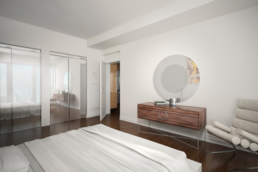 FESTIVAL TOWER CONDOS FOR SALE - TWO BEDROOM SUITES 3