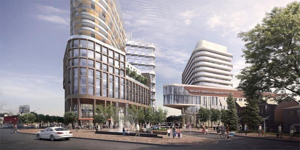 Galleria Mall Condos Exterior - Sales Yossi Kaplan