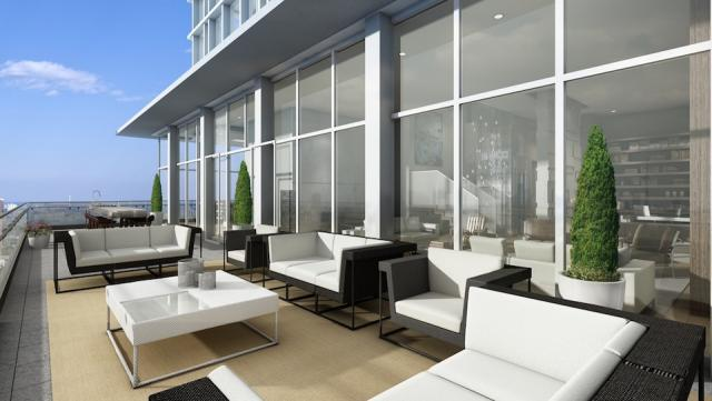 IMPERIAL PLAZA CONDOS FOR SALE - TERRACE