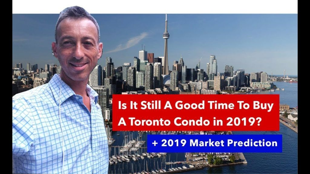 Is It Still a Good Time To Buy Toronto Condos? #YossiKaplan