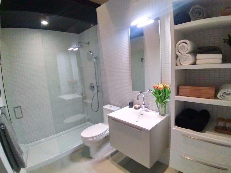 Junction House Condos - Bathroom - Yossi Kaplan VIP Sales