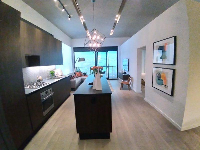 Junction House Condos - Model Unit - Yossi Kaplan VIP Sales
