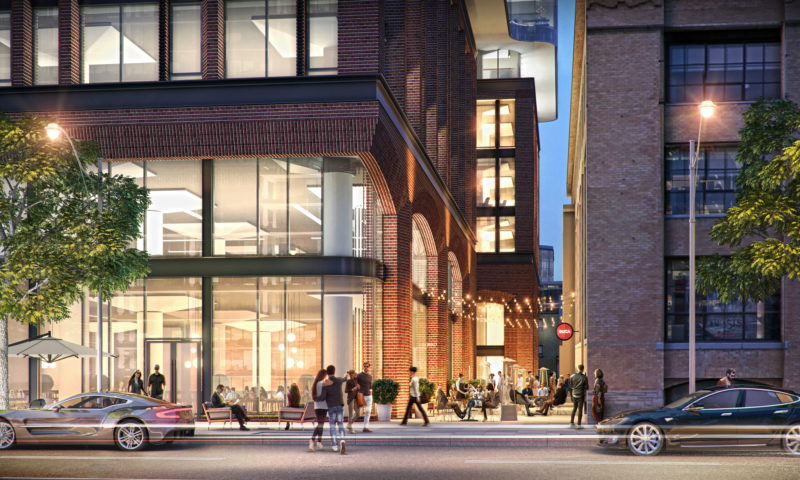 Kingly Condos for Sale in King West