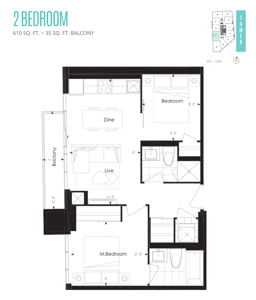 max-condos-floorplans-two-bed-610-sq-ft