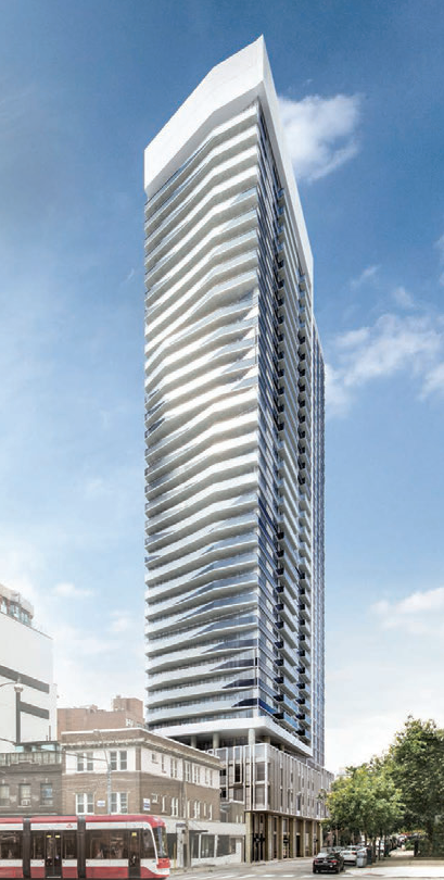 MAX CONDOS - INVESTMENTS IN DOWNTOWN TORONTO - CONTACT YOSSI KAPLAN