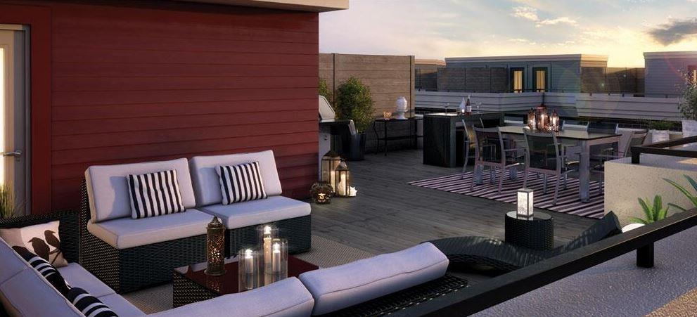 Minto Longbranch Townhomes