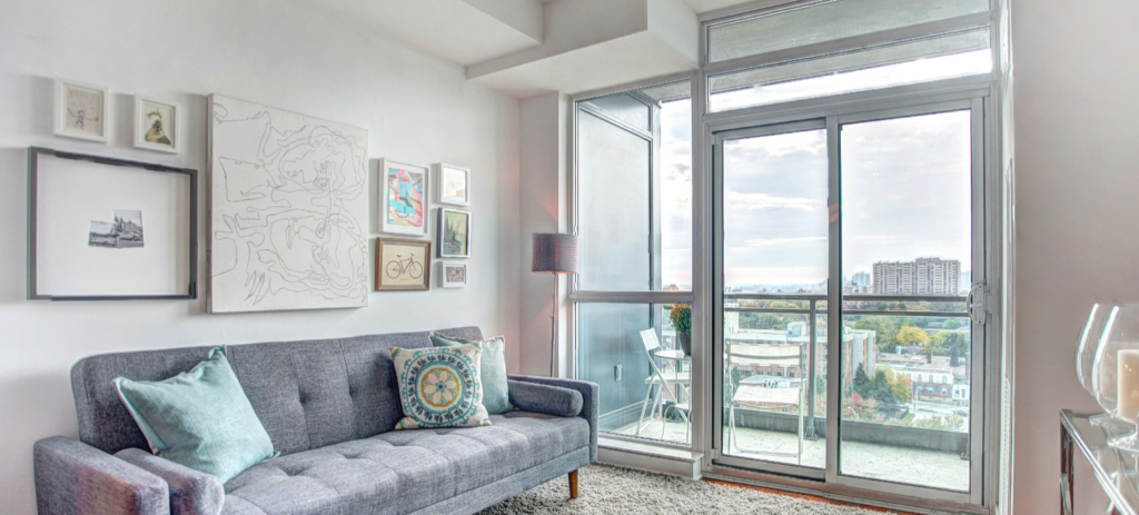 1171 QUEEN - ONE BED FOR SALE - CONTACT YOSSI KAPLAN
