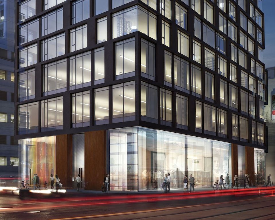 PETER STREET CONDOS FOR SALE
