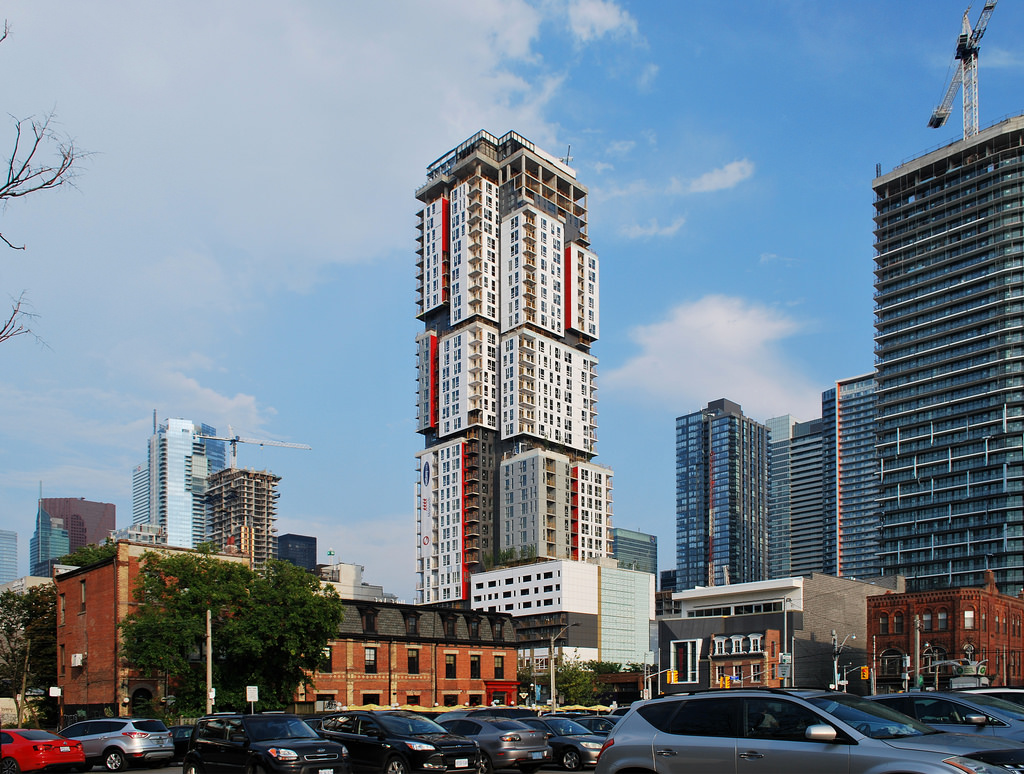 PICASSO CONDOS FOR SALE & ASSIGNMENTS - TOP FIVE NEW DOWNTOWN DEVELOPMENTS