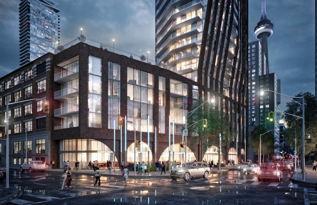 PJ CONDOS ON ADELAIDE - FEATURED IMAGE