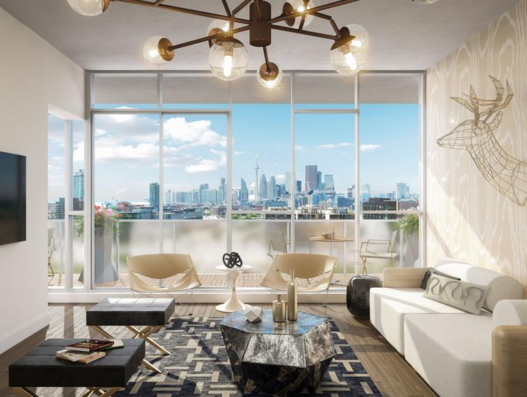 RIVERSIDE SQUARE CONDOS FOR SALE - WEST UNIT - CONTACT YOSSI KAPLAN