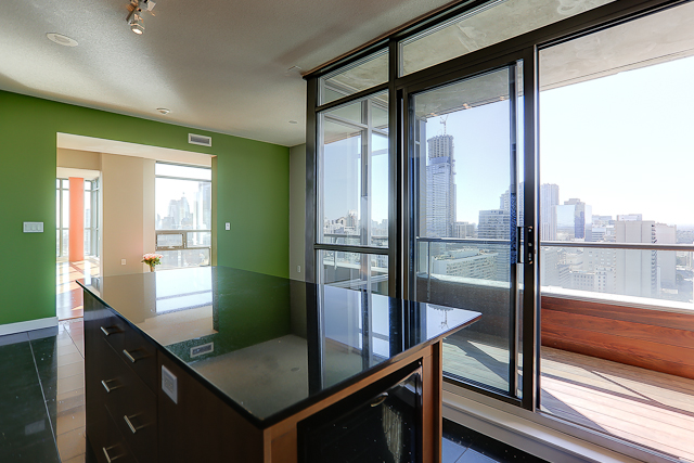 Radio City Condos - 281 Mutual St - Penthouse For Sale - 11