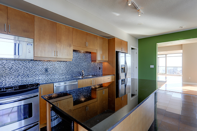 Radio City Condos - 281 Mutual St - Penthouse For Sale - 12