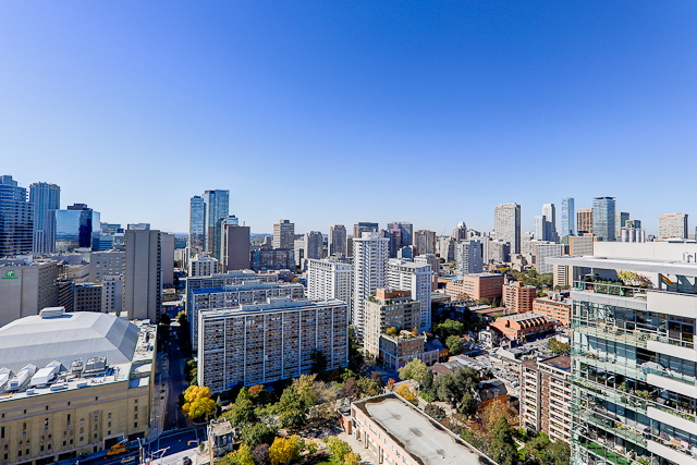 Radio City Condos - 281 Mutual St - Penthouse For Sale - 15