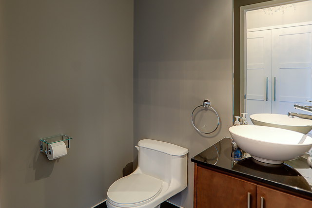 Radio City Condos - 281 Mutual St - Penthouse For Sale - 18