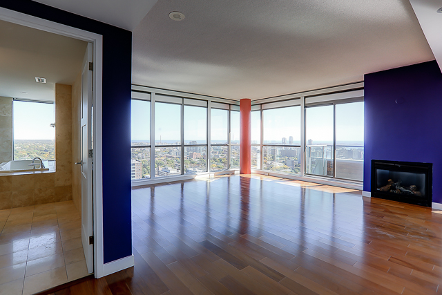 Radio City Condos - 281 Mutual St - Penthouse For Sale - 19