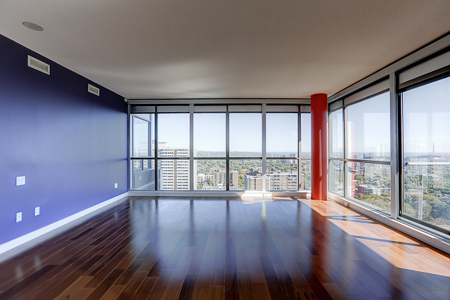 Radio City Condos - 281 Mutual St - Penthouse For Sale - 20